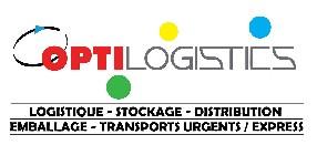 logo OPTILOGISTICS